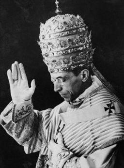 Il venerabile Pio XII